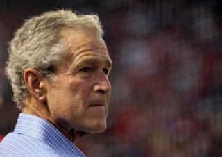 La dottrina Bush