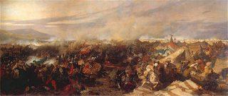 La battaglia di Vienna del 1683
